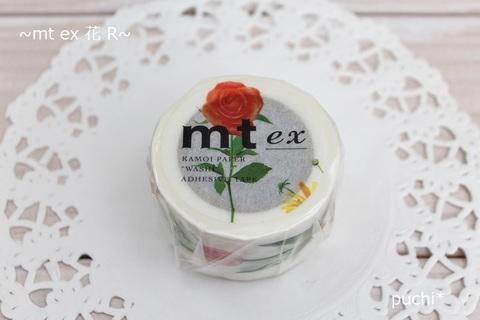 mt ex 花 R