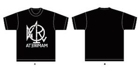 Tシャツ「MAMIRETAロゴ」