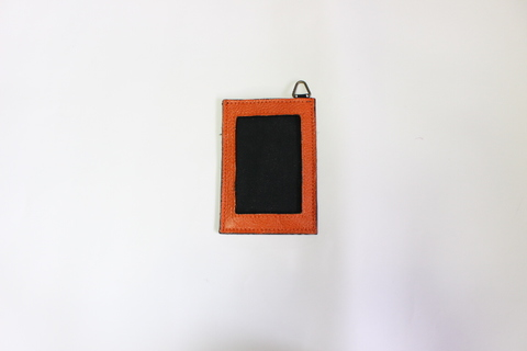パスケース(オレンジ)