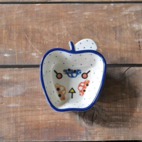 アップル小鉢S/車