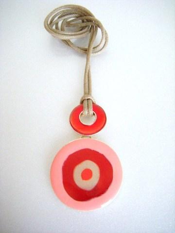 targetネックレス M