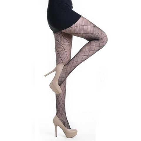 【Killer Legs】フェンスネット柄ネット あみタイツ パンティーストッキング 828DY794(US3132)