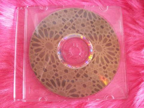 ベリーダンス用CD vol.1