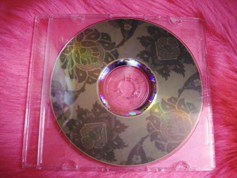 ベリーダンス用CD vol.3