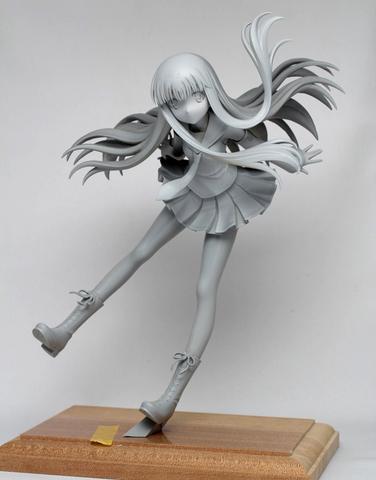 メンタルモデル イオナ 限定版レジンキャストキット