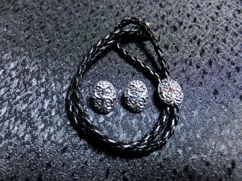LoopTie(Silver)