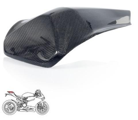 Ducati panigale/パニガーレ カーボン シングルシートカバー