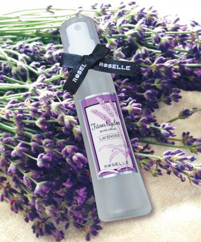 化粧水でも、アロマオイルでもない、植物由来100%フィトンヒュドール【ラベンダー】