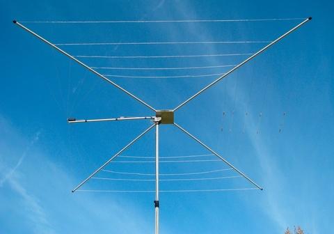 MFJ-1836 MFJ-1836H 世界初の量産化 Cobweb 6バンダーu
