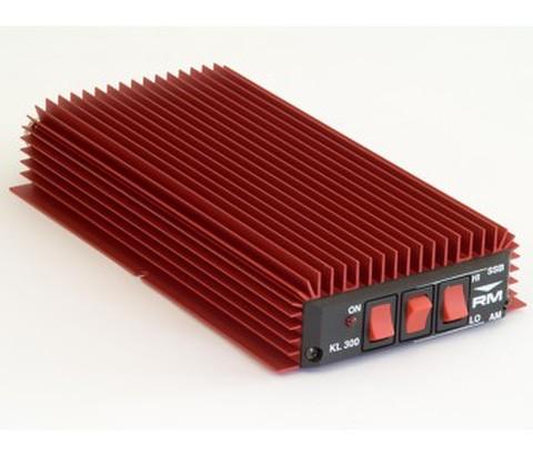 KL300P RM Italy HFオールモードリニアアンプ