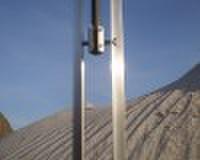 クイックグランドマウント GAP antenna