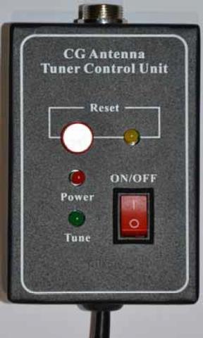 リニューアル戻ってきた!TCU CG-3000用リセットコントローラー新発売!