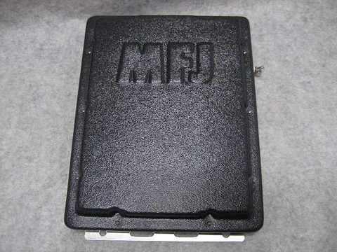MFJ-994BRT 600W対応 とてもコンパクトなハイパワーオートチューナー