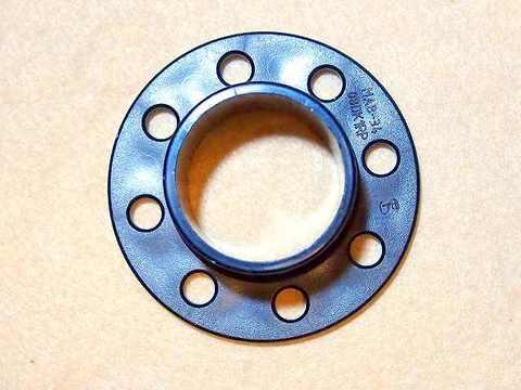 MAB-34 樹脂製ステーリング