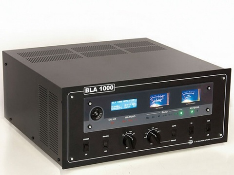 RM Italy BLA-1000 HF-6m solid state RMイタリー