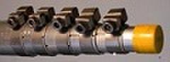 スパイダービーム 33ft(約10m)アルミ伸縮マスト 2種類