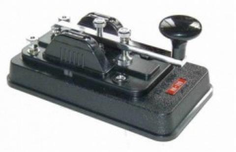 ハイモンド スタンダードな電鍵なら MK-709