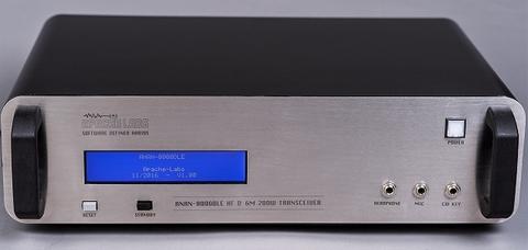 ANAN-8000 DLE JAバージョン