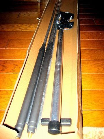 スーパーマイクロダイポールアンテナ SMA-160