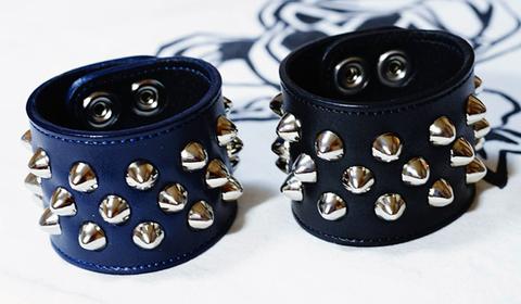 R-birth Mini Conical 2×1 Wristband