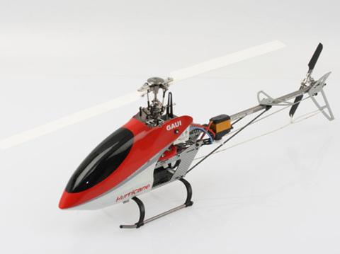 Hurricane EP200V2FES + ESC + Motor