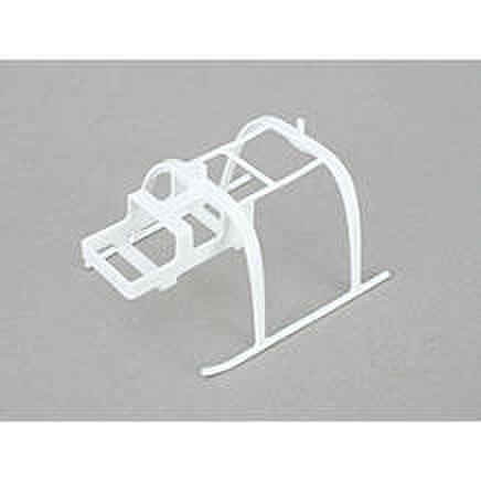 BLH3905W White Landing Gear