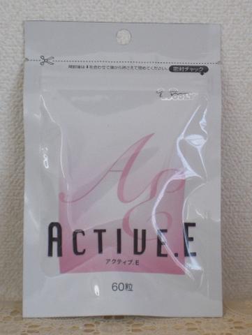 アクティブE60錠