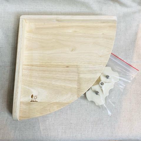 木製チンチラステージ大