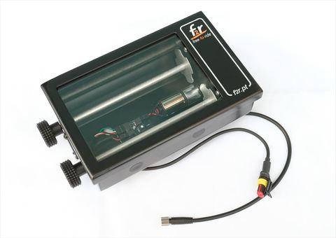 F2R RB730 電動ロードブックホルダー