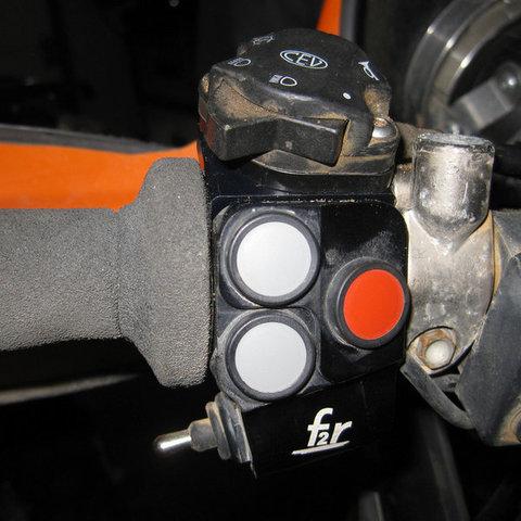 F2R CEVスイッチマウントブラケット