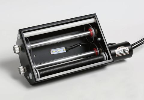 MigTEC 電動ロードブックホルダー