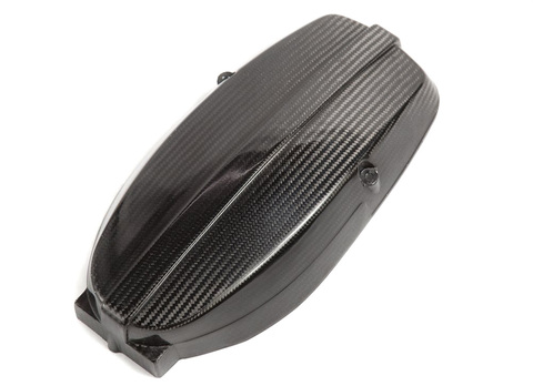 BMW用 カーボンジェネレーターカバー