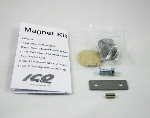 ICO マグネットキット