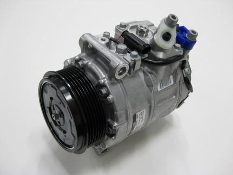 メルセデスベンツ W639 Vクラス エアコン コンプレッサー 0022301011