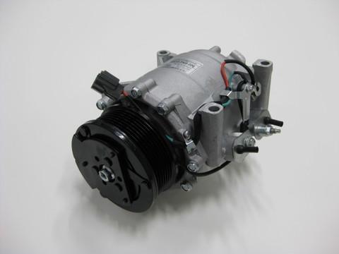 RD4 RD5 CR-V エアコン コンプレッサー 38810-PNB-006
