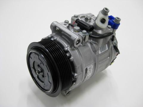 メルセデスベンツ W220 Sクラス エアコン コンプレッサー 0022306511