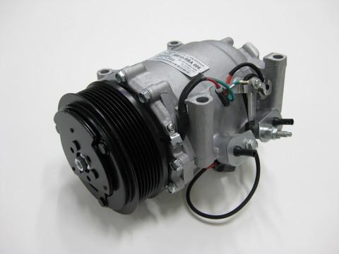 CL7 アコード エアコン コンプレッサー 38810-RBA-006