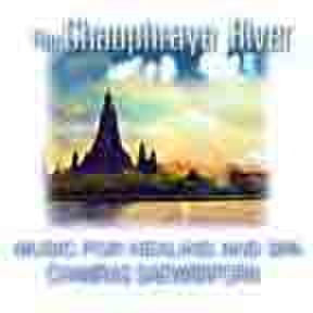 Vol12 Green Music The Chao Phra Ya River