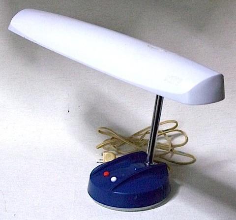 NEC製電気スタンド 昭和30〜40年代【S004】