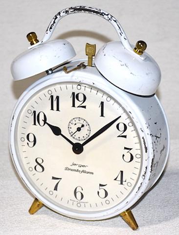 JERGER(ドイツ)Drumbo Alarm 1960年代【086】