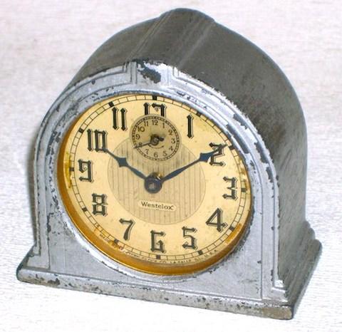 WESTCLOX(アメリカ) La Salle Style Series 61-D 1930〜34年【120】