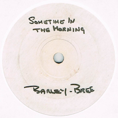 BARLEY BREE (THE FACTOTUMS) / SAVE YOUR LOVE