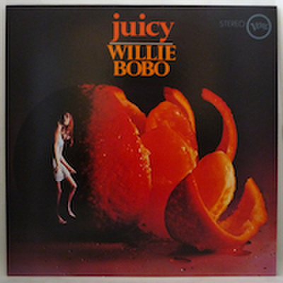 WILLIE BOBO / JUICY