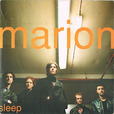 MARION / SLEEP