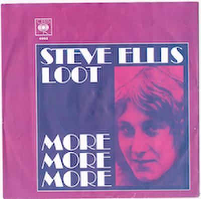 STEVE ELLIS / LOOT