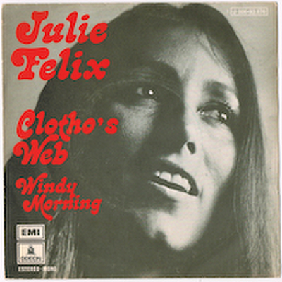 JULIE FELIX / CLOTHO'S WEB