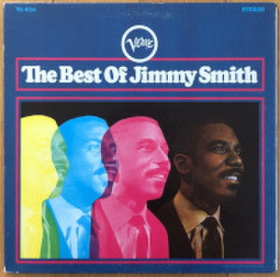 JIMMY SMITH / THE BEST OF JIMMY SMITH