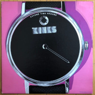 THE KINKS / SECOND TIME AROUND