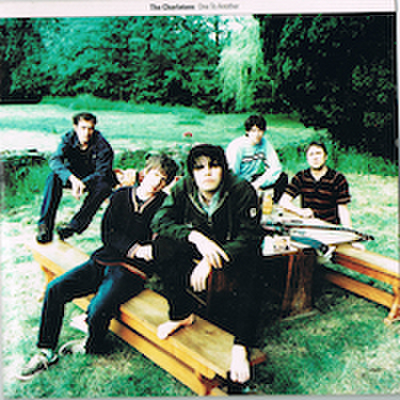 THE CHARLATANS / ONE TO ANOTHER