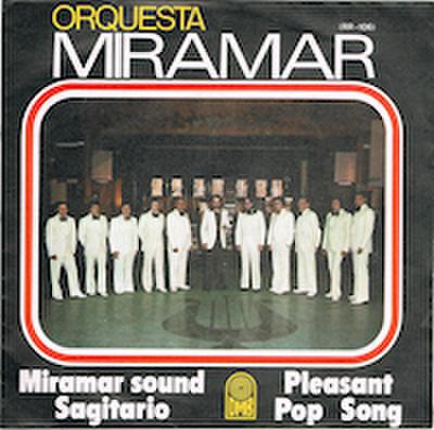 ORQUESTA MIRAMAR / MIRAMAR SOUND